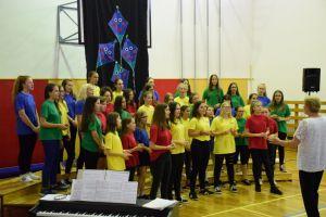 Zaključni koncert zborov