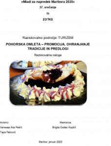 03Pohorska omleta