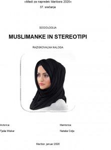 04Muslimanke in  stereotipi